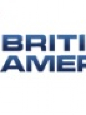 Banner British and American