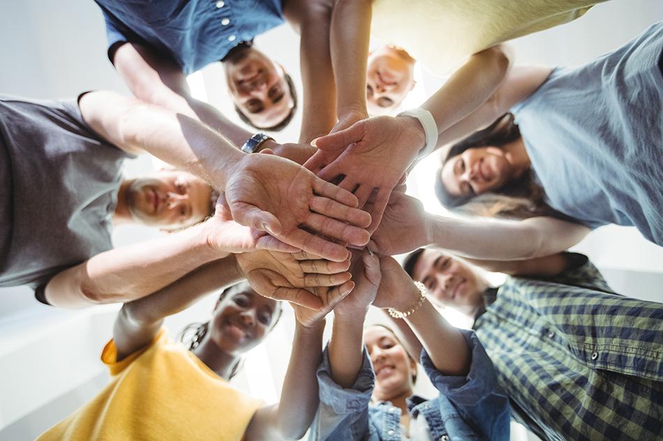 Cooperativismo, um compromisso com a sociedade