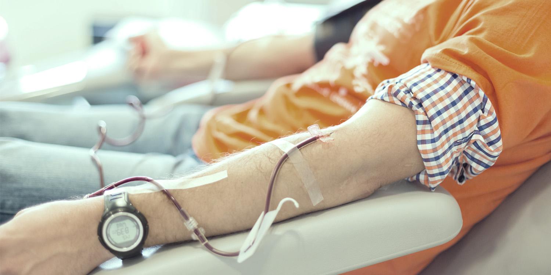Um simples gesto de solidariedade com poder de salvar vidas